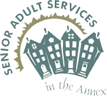 Senior Adult Services in the Annex